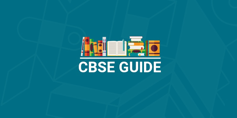 Cbse-guide A Complete Guide for CBSE Students