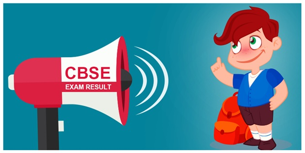 CBSE-exam-result Get Your CBSE Board Results via SMS