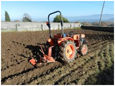 tractor-driven-cultivator Crop production and management