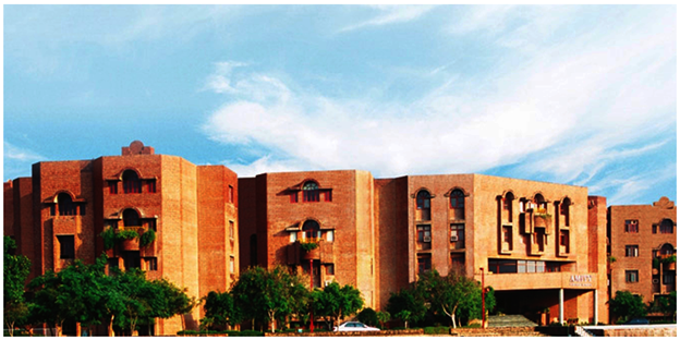The Amity International School, Noida