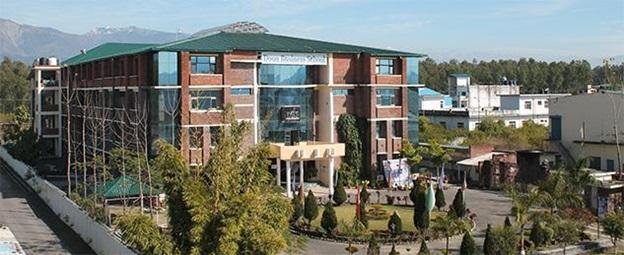 Doon International School