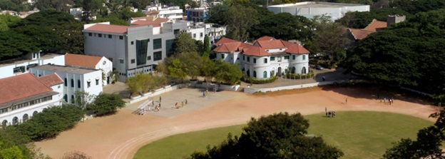 Bishop Cotton Boys' School, Bangalore
