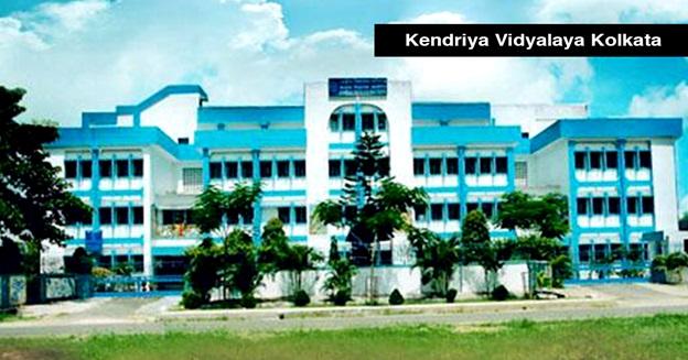 Kendriya Vidyalaya Kolkata