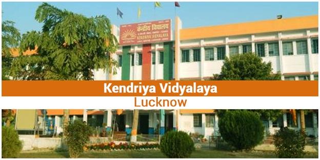 Kendriya Vidyalaya Lucknow