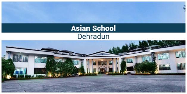 Asian School