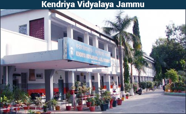 Kendriya Vidyalaya Jammu