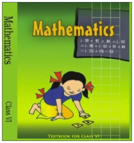 NCERT-Books-for-Class-6-Maths NCERT Books For Class 6