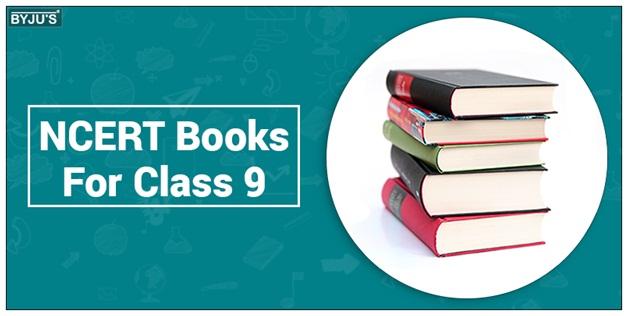 NCERT-Books-for-Class-9 NCERT BOOKS FOR CLASS 9