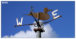 Wind-Vane Science Projects for Class 6