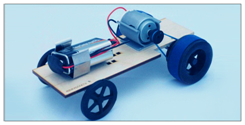 Electric-car Physics Projects for Class 12