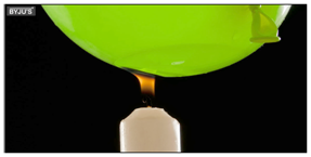 Fireproof-balloon Science Experiments for Class 9