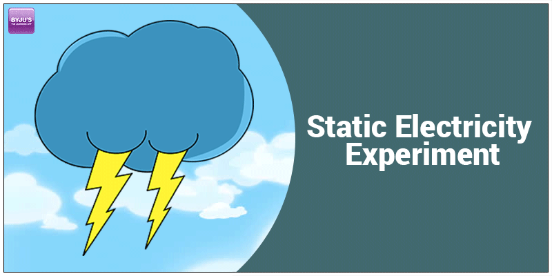 37 Static Electricity Experiment