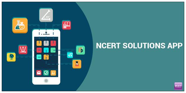 NCERT-App The Best App for Free NCERT Solutions
