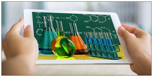 Chemistry-App Chemistry App