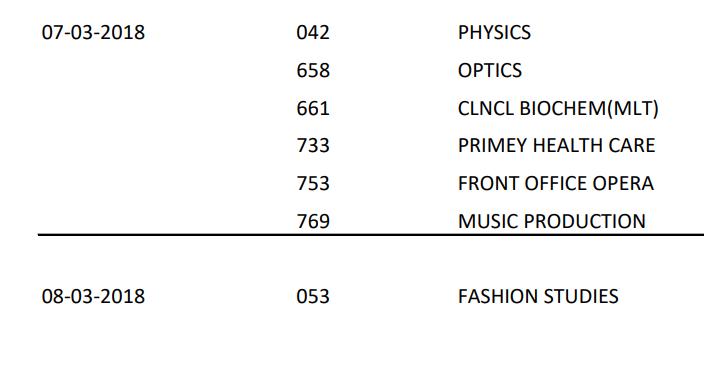 3-cbse CBSE Class 12 Date Sheet