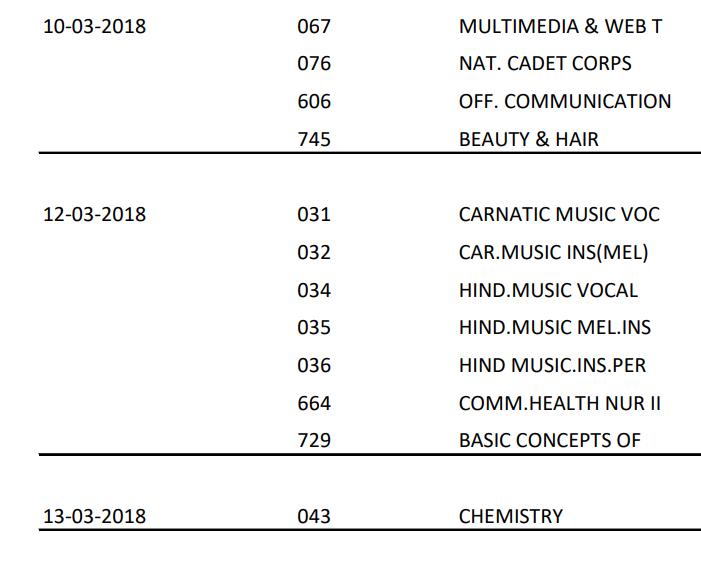 5-cbse CBSE Class 12 Date Sheet