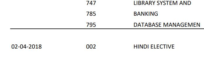 12-cbse CBSE Class 12 Date Sheet