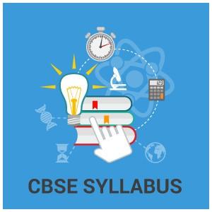 cbse-syllabus CBSE