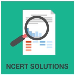 ncert_solutions CBSE