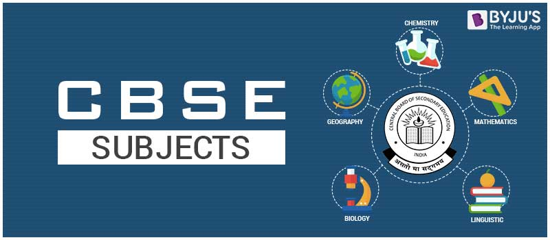 CBSE-Subjects2 CBSE Subjects