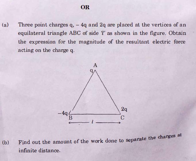 15 CBSE Class 12 Physics Exam 2018: Question Paper Analysis