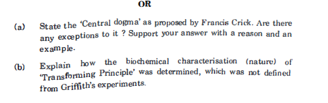 CBSE-CLASS-12-BIO-16 CBSE Class 12 Biology Exam 2018: Question Paper Analysis