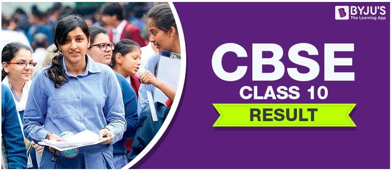 CBSE-Class-10-Result-2018-2 CBSE Class 10 Result