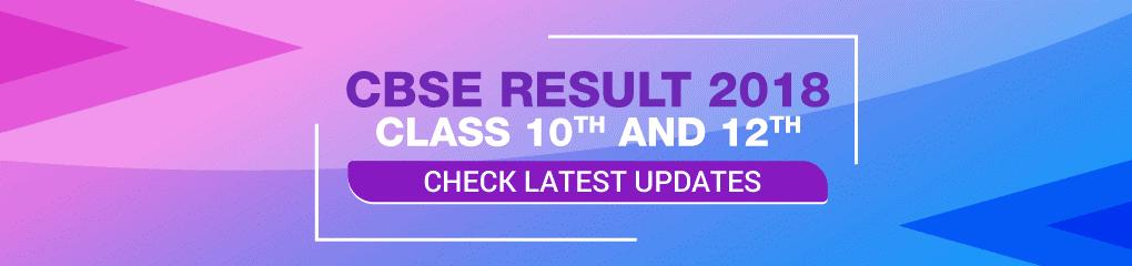 cbse result-2018