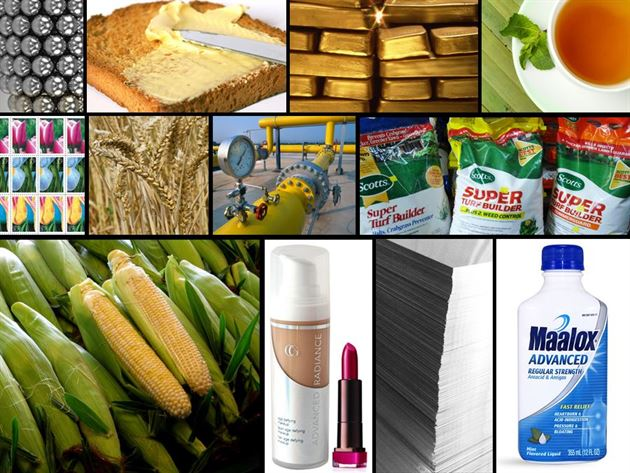 Daily Uses of Ethanol