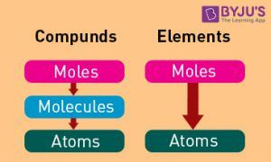 The Basics of Mole Concept