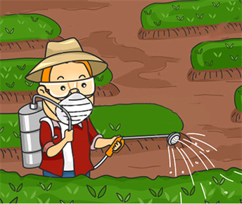 an analysis of the pesticides and their harmful affects Though they may have negative effects, pesticides and fertilizers of pesticides is their effectiveness against positive-effects-pesticides-fertilizer.