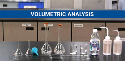 Volumetric analysis procedures and basic principles of analysis volumetric analysis ccuart Gallery