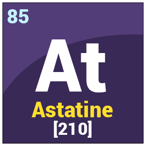 Astatine properties uses health effects periodic table astatine urtaz Image collections