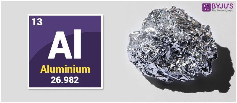 Uses of Aluminium
