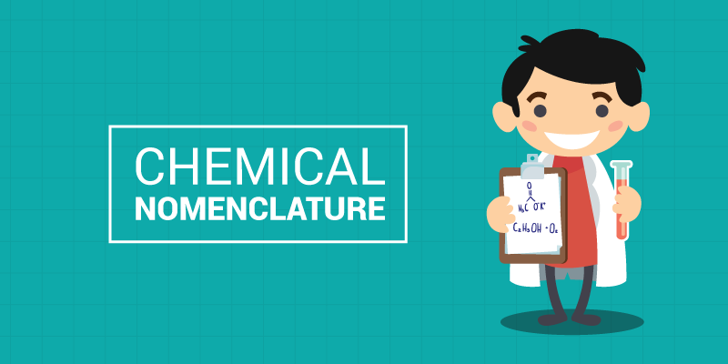 Chemical-Nomenclature