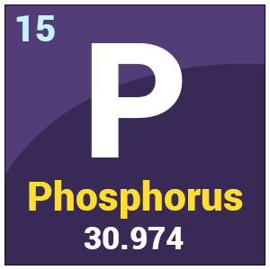 Physical And Chemical Properties Of Phosphorus