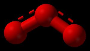 Ozone Structure