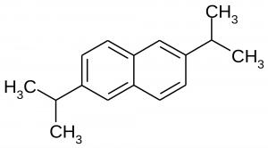 2,6-Diisopropyl naphthalene - Organic Chemistry
