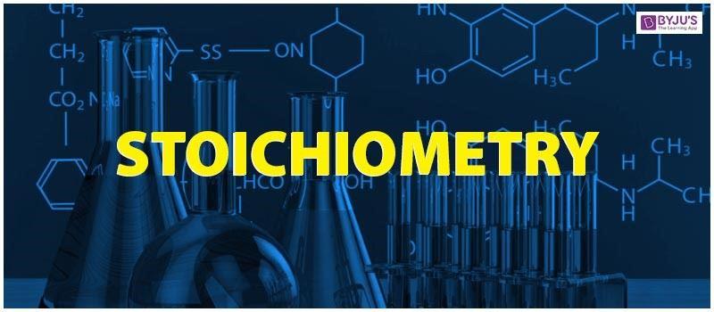 STOICHEMIST