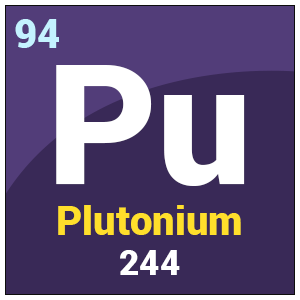 Plutonium