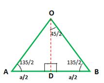 Octagon Formula