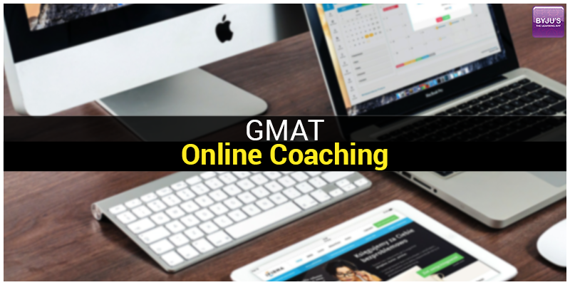 GMAT Online Coaching