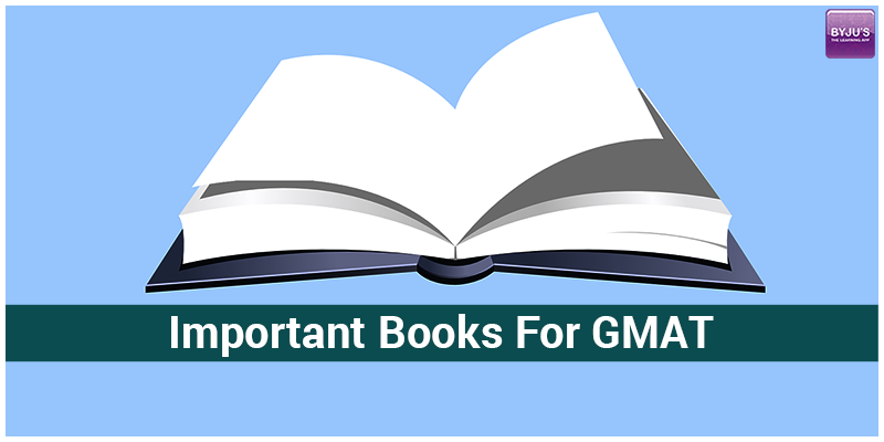 Books for GMAT
