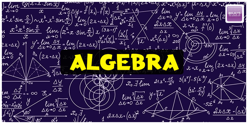 Algebra Formulas For GMAT