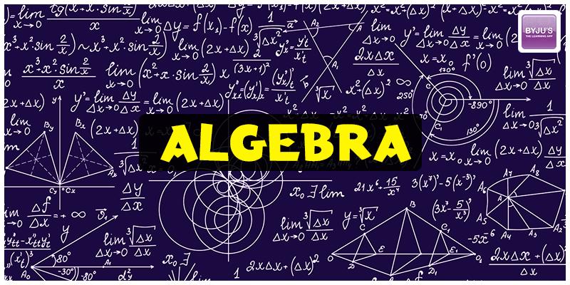 Algebra Formulas For GMAT