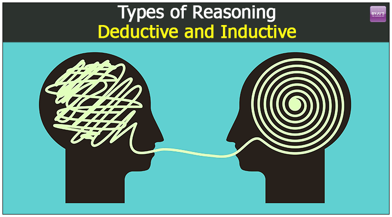 Types of Reasoning - GMAT