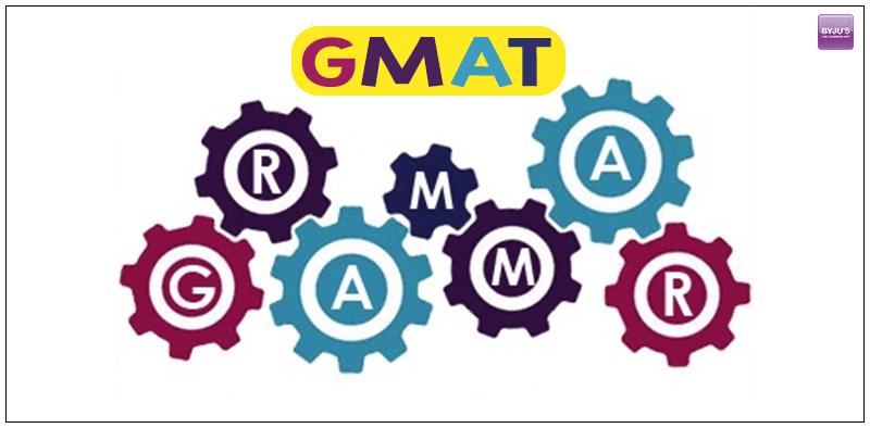 GMAT Grammar Rules