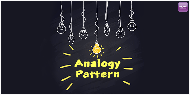 Gmat Verbal Analogy Pattern With Example Tips And Tricks