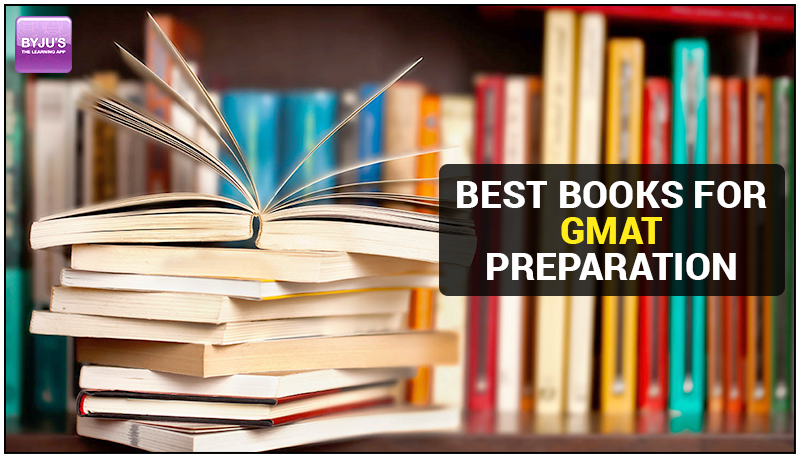 GMAT Books