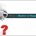 What is Master in Management